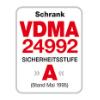 Sicherheitsstufe VDMA A