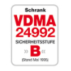 Sicherheitsstufe VDMA B