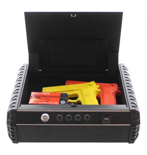 Pistolenkassetten